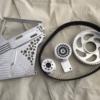 MVM drive components